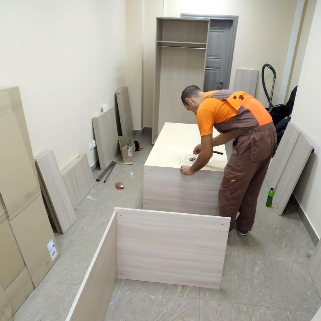 Furniture slate
