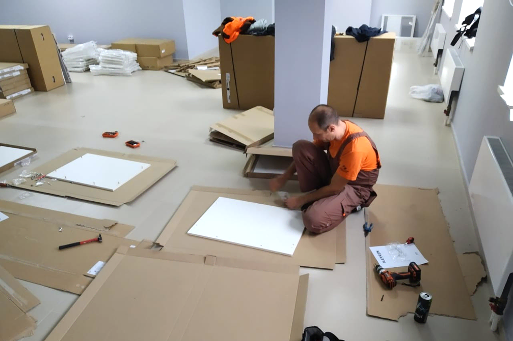 Furniture removalists newcastle