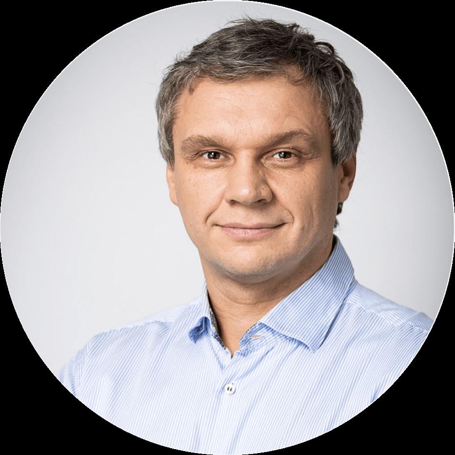Аркадий Усачев